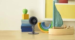 hogar inteligente google