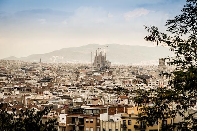 hoteles centro de barcelona