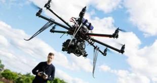 seguro drones