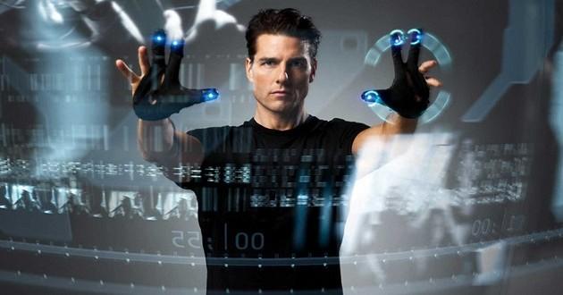 Cinco películas de ciencia ficción que explican la tecnología que va a llegar a tu empresa