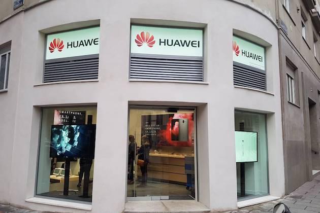 centro huawei