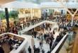 Las ventas en los centros comerciales españoles crecieron un 3,6%