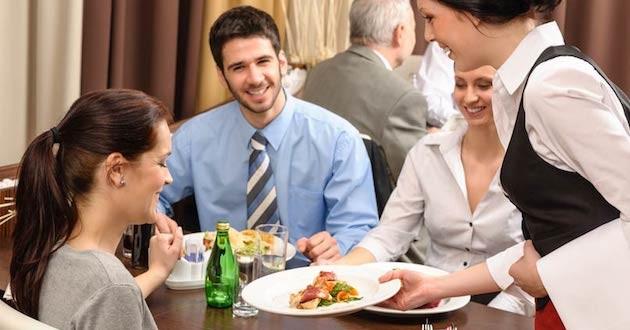 La gastronomía representa el 25% del PIB