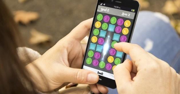 juegos moviles