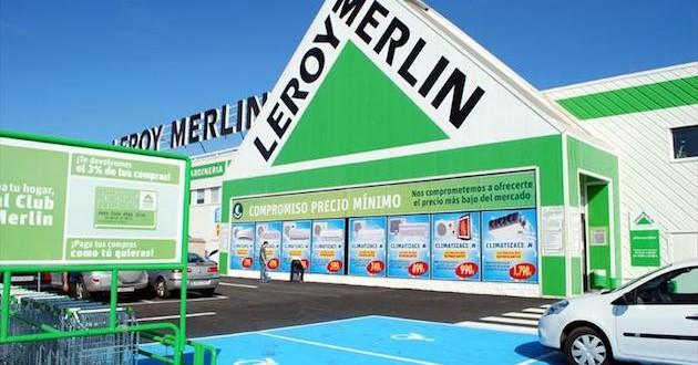 Leroy Merlin y BQ unidas para mejorar la experiencia de compra de los clientes