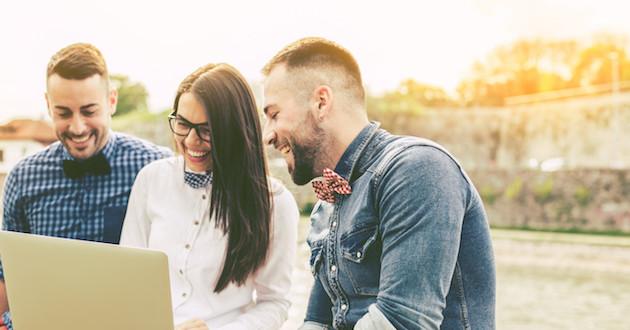 Cómo los 'millenials' impactan en las estrategias de redes sociales de las marcas de lujo