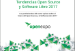 Descubre con OpenExpo las últimas tendencias de Open Source y Software Libre para tu empresa (eBook gratuito)