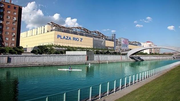 plaza rio