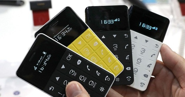 ¿Decepcionado con el nuevo Nokia 3310? Prueba el Talkase T3