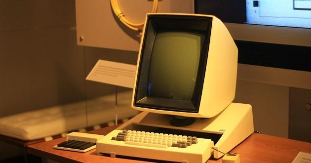Diez equipos que han marcado la historia de la informática en tu empresa