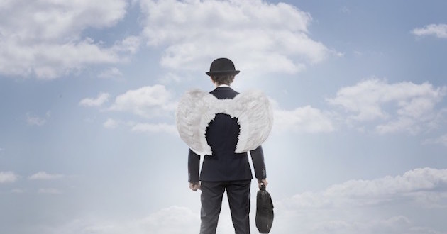business angel español