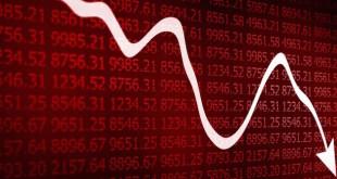 caida de las ventas en el comercio