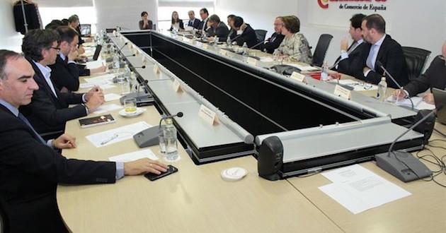 La Cámara de Comercio de España allanará el camino hacia la digitalización a las empresas