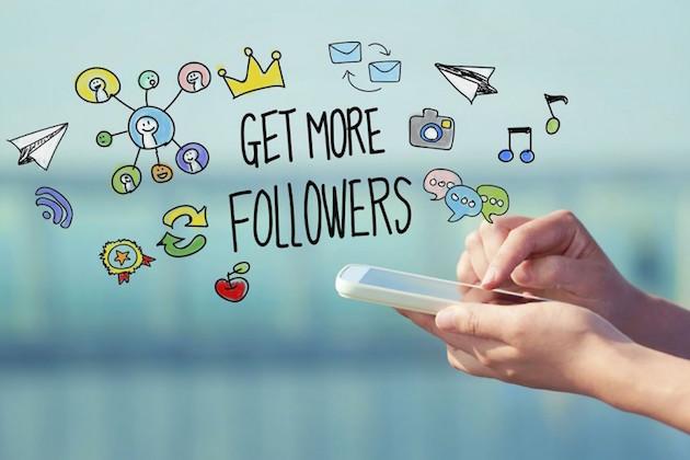 conseguir followers en twitter