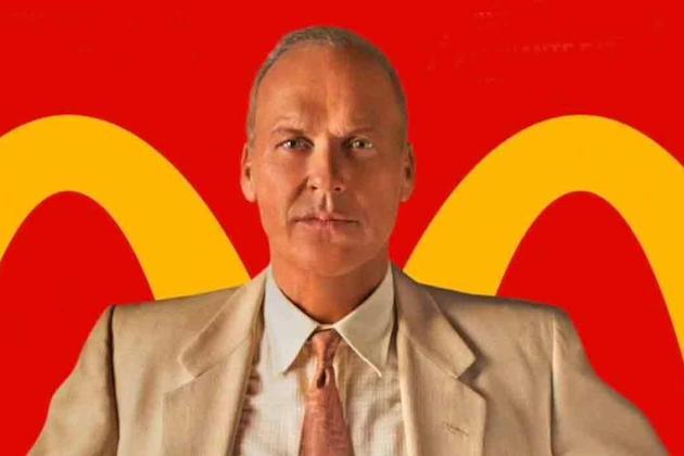 el fundador mcdonald
