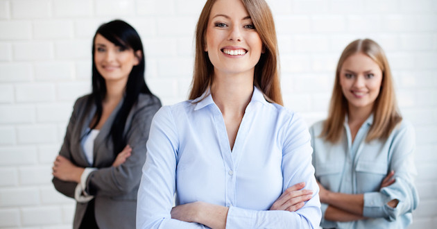 La falta de oportunidades laborales lleva a las mujeres a querer emprender