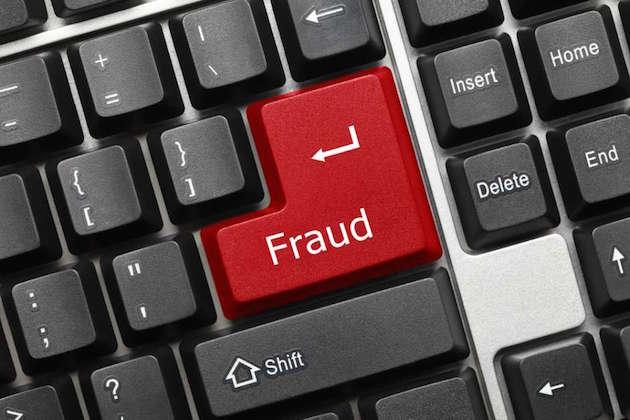 fraudes empresas