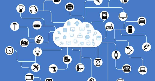 El IoT crecerá un 22,3% anual, hasta el año 2024