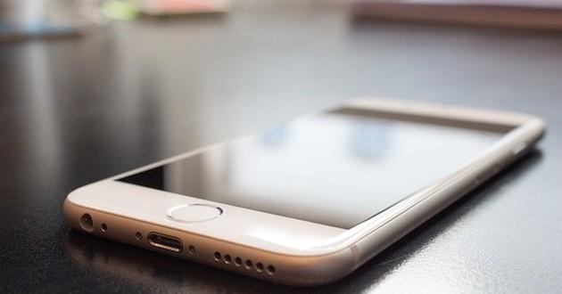falsificaciones de smartphone