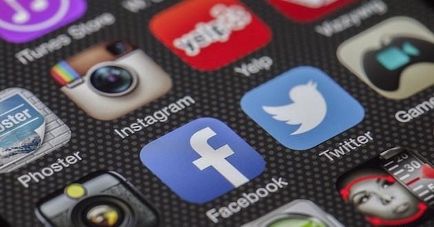 Facebook, Google+ y Twitter en el ojo del huracán de la Unión Europea