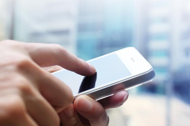 smartphones falsificados