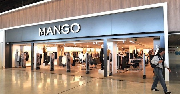 tiendas mango