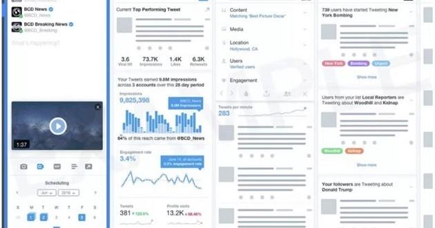Twitter, a punto de lanzar su versión premium
