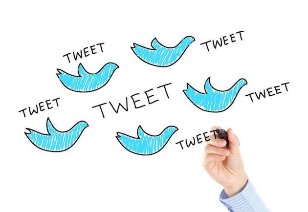 twitter para las empresas