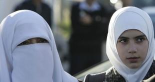velo islamico