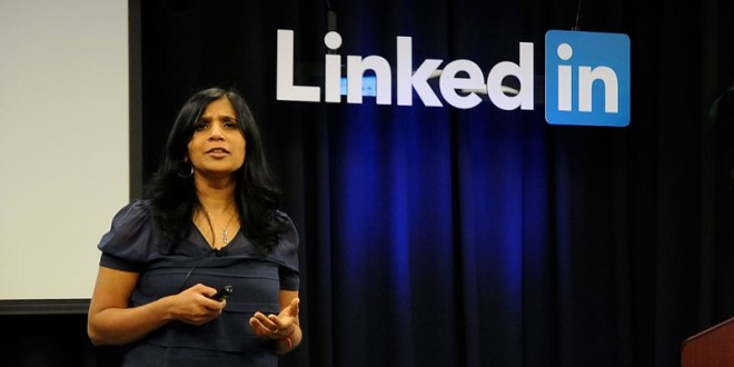 Rashmi_Sinha_of_slideshare_at_LinkedIn_(7390928274)