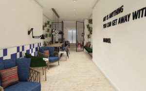 bcool hostels
