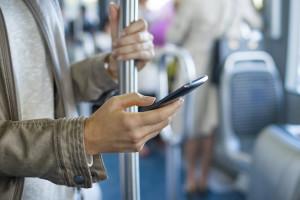 venta de smartphones