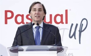 pascual startup