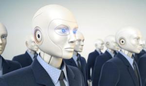 robots y empleo