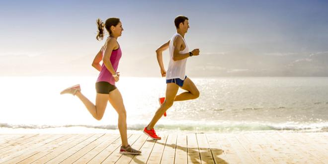 Los runners españoles  ya se gastan casi 500 euros al año ¿Lo sabe tu empresa?