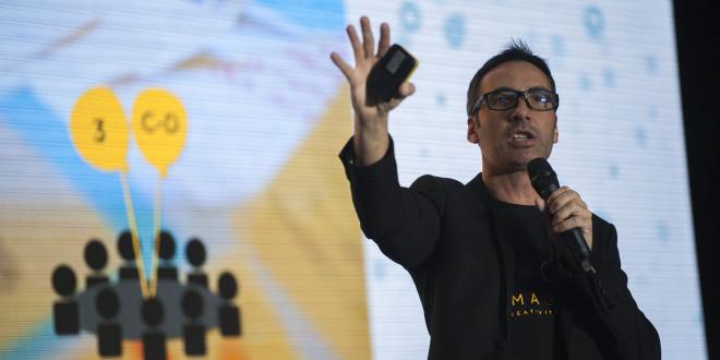 Cazadores de éxito: Verdaguer conquista Silicon Valley