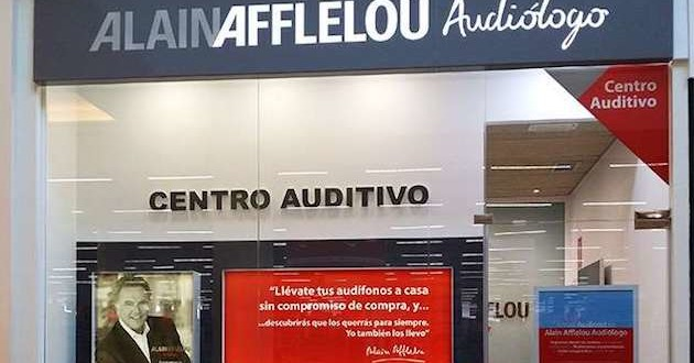 Alain Afflelou sabe cómo triunfar con la diversificación de productos