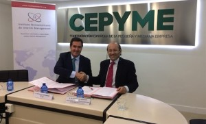 cepyme e interim management