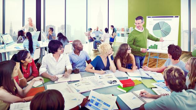 escuelas de negocio