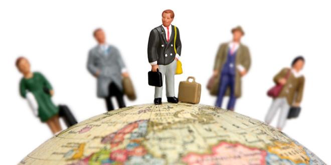 ¿Quieres trabajar fuera de España? Te desvelamos la fórmula del buen expatriado