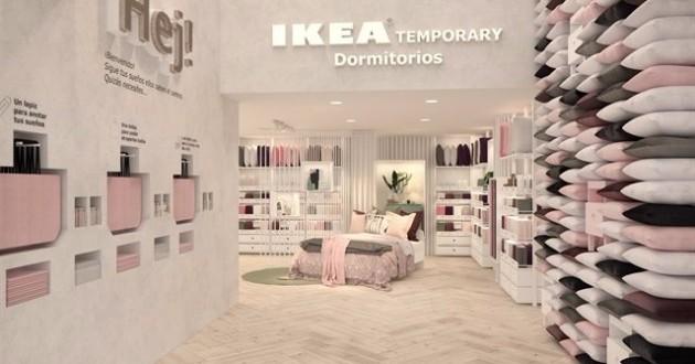 Ikea se estrena este jueves en el centro de Madrid