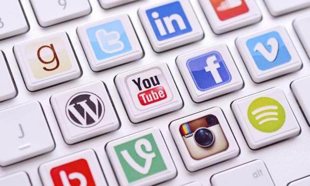 marcas de gran consumo en redes sociales