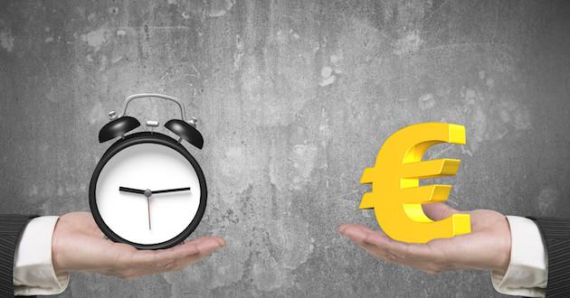Empresas públicas españolas morosas: 19 días de retraso en pagos