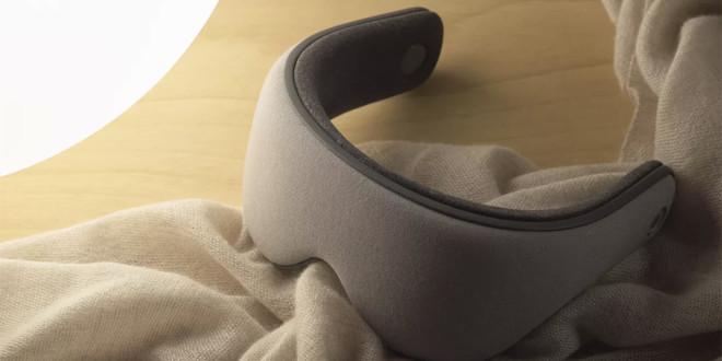 Sana Sleep: las gafas que prometen dejarte dormido en menos de diez minutos