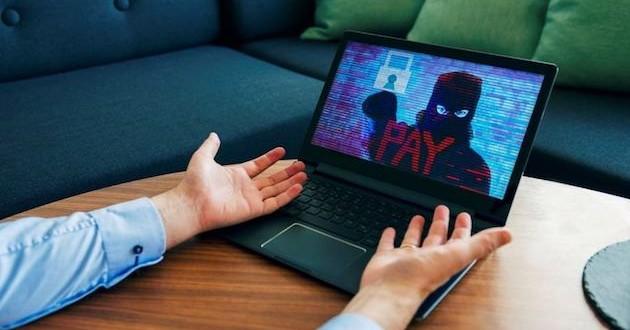 Nuevo ciberataque masivo contra empresas e instituciones europeas