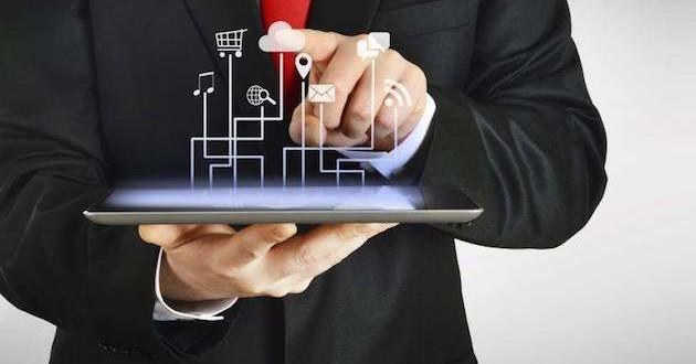 digitalizacion de las empresas