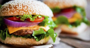 startup que fabrica hamburguesas