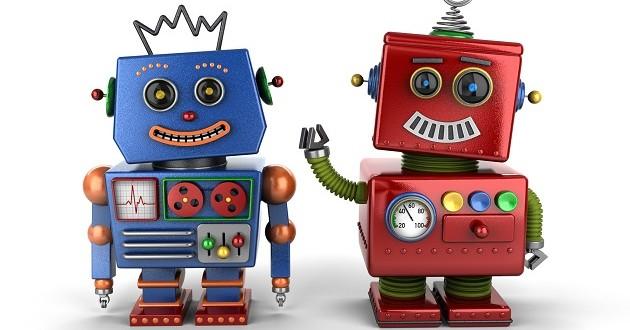 Yo robot: así quiere regular la UE nuestra relación con los nuevos androides