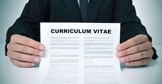 El currículum ciego: Una medida para evitar discriminaciones