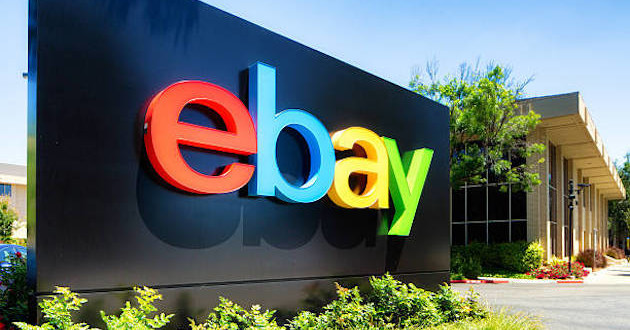 Las ganancias de eBay se desploman: Un 94% menos de ingresos en el segundo trimestre